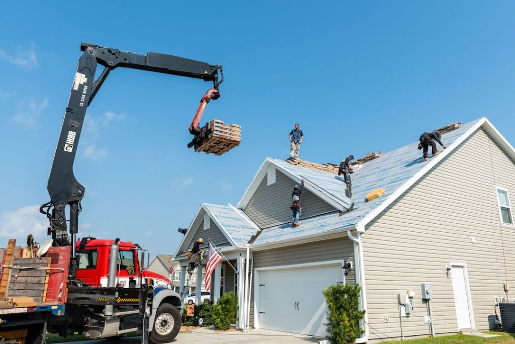 Roofers Myrtle Beach 23