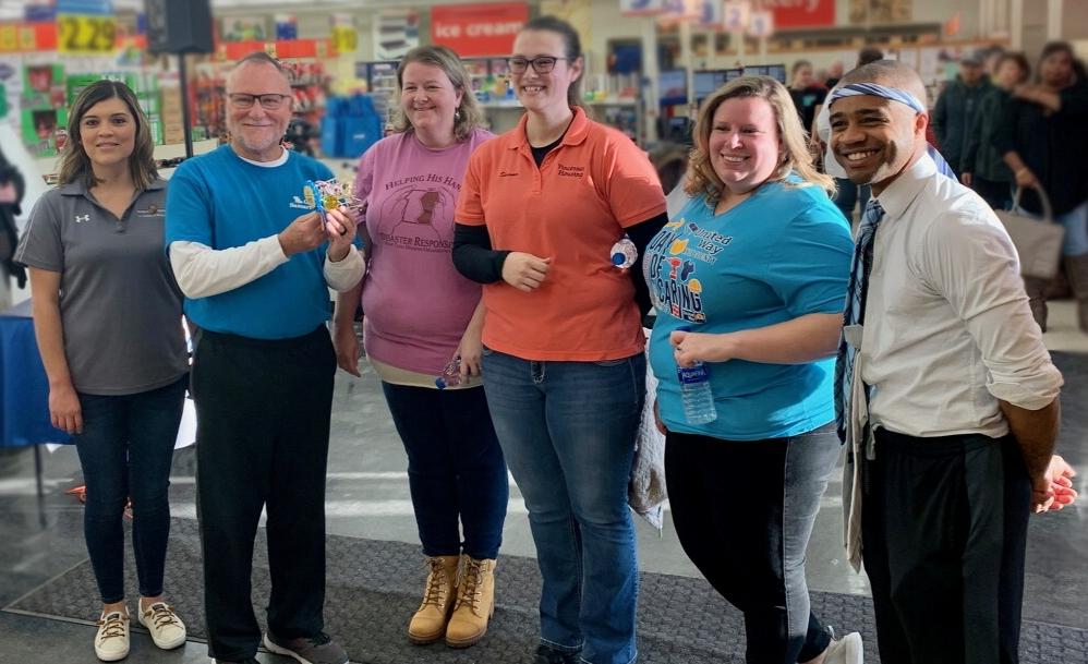 2019 Shopping Cart Showdown Group 3