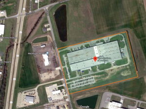 FIA Google Map