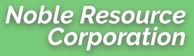 Noble Resource Corporation Logo
