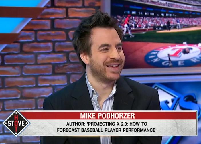 Mike Podhorzer