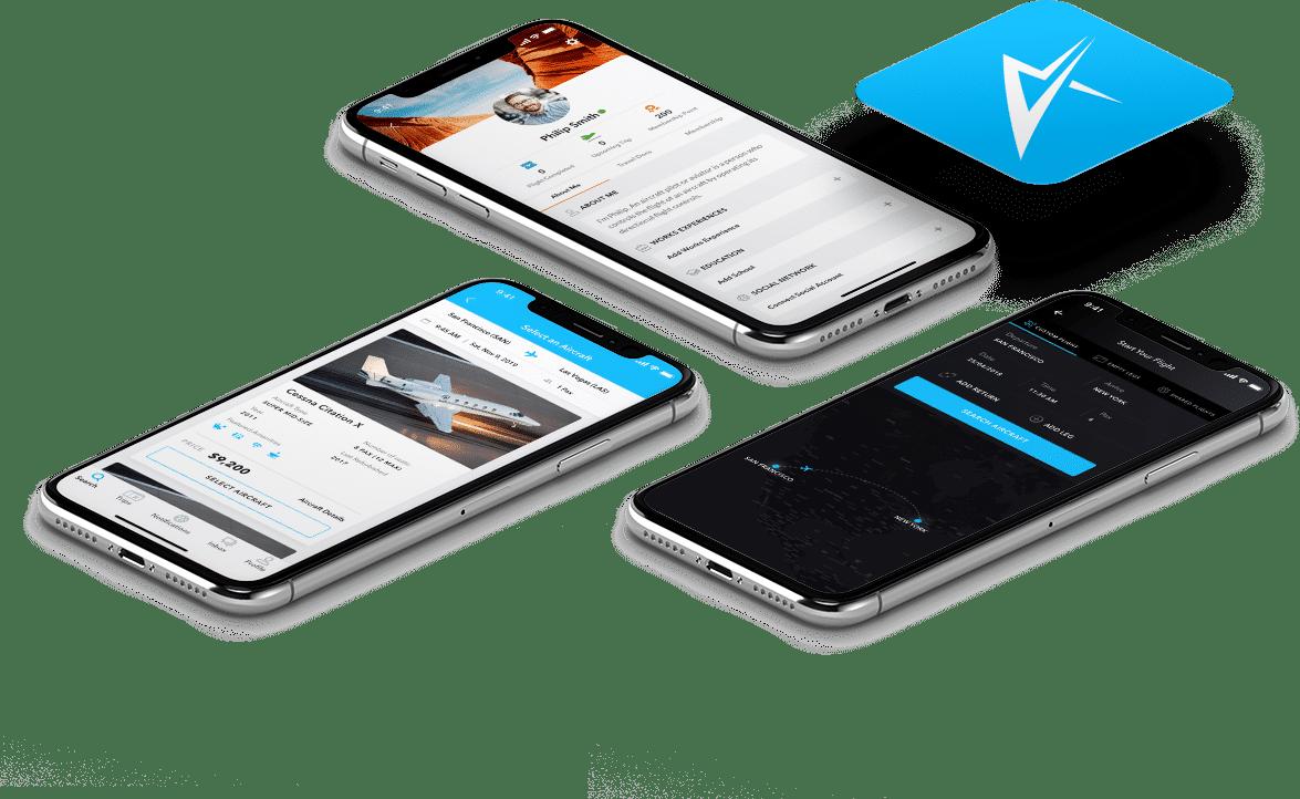 3 Avian Solutions Built App