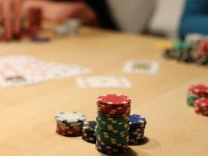 Texas Hold'em Tournaments