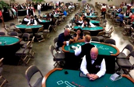 Casino Party Cincinnati