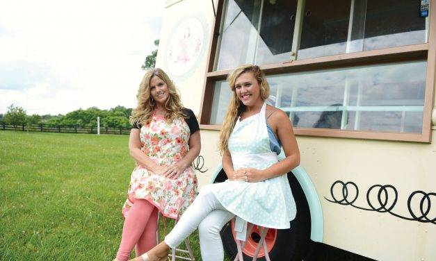 Sweet ride: Mother, daughter-in-law team take delectables on the road with food truck