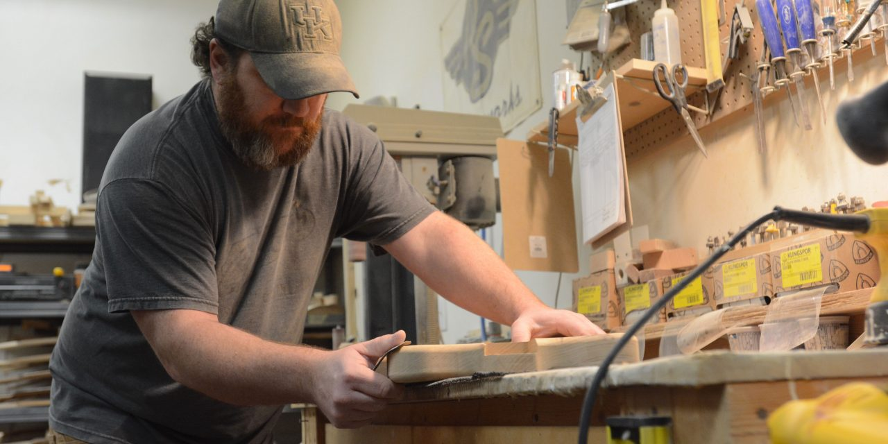Finding their tune: Local guitar business booms