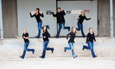 Dancing into success: Enormous talent is all in the family at Studio One School of Dance