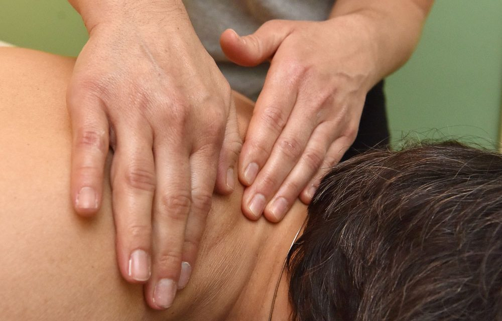 ON THE TABLE: Winchester Therapeutic Massage offers services for varying relaxation, wellness needs