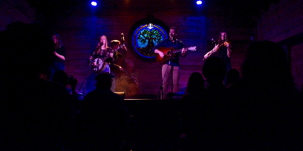 Clark County natives aim to make impact with music in Nashville