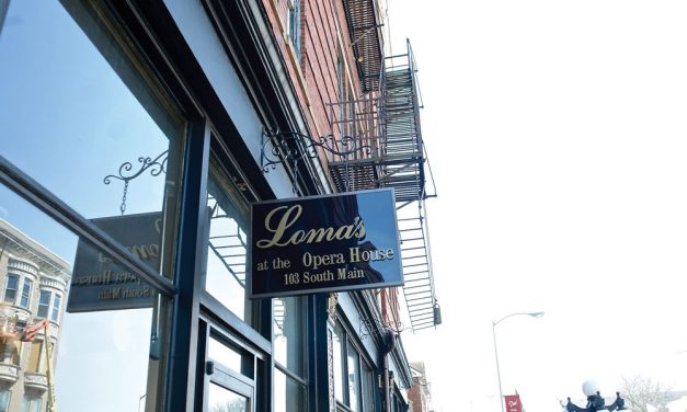 Loma's adds Nouveau American cuisine to Winchester