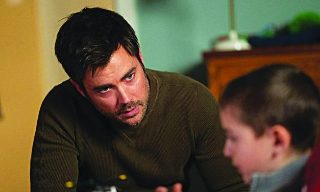 From Leeds to L.A.: Actor's burgeoning success started at home