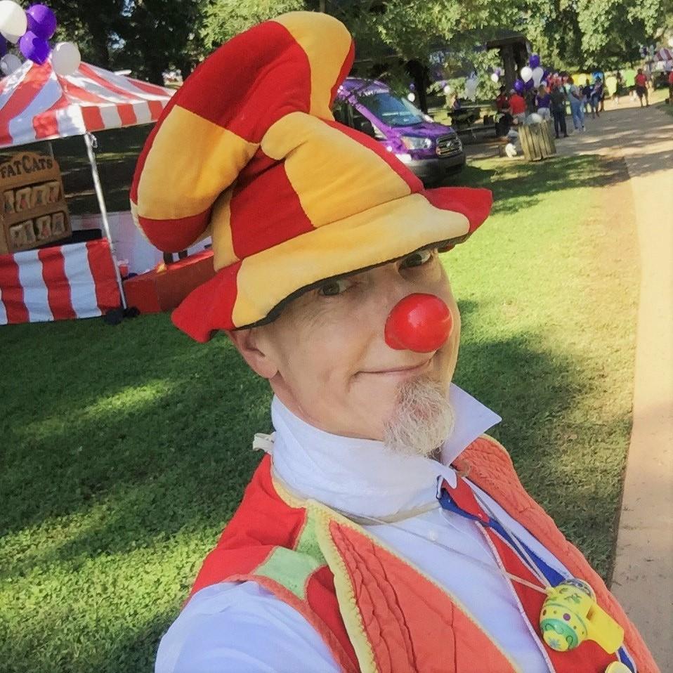 croppedArty the Clown