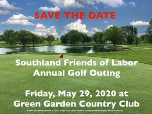 Southland Golf Save the Date web