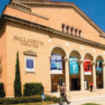 Palladium Theatre St Petersbug College Florida David Moore & No More Detours jazz-pop band Tampa Bay Chicago New York Nashville LA Vegas