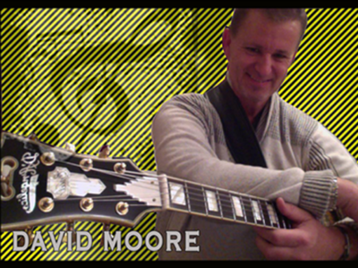 David Moore & No More Detours jazz-pop band Tampa Bay Chicago New York Nashville LA Vegas