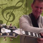 DavidMooreJazzGuitar D'Angelico Guitars David Moore & No More Detours jazz-pop band Tampa Bay Chicago New York Nashville LA Vegas