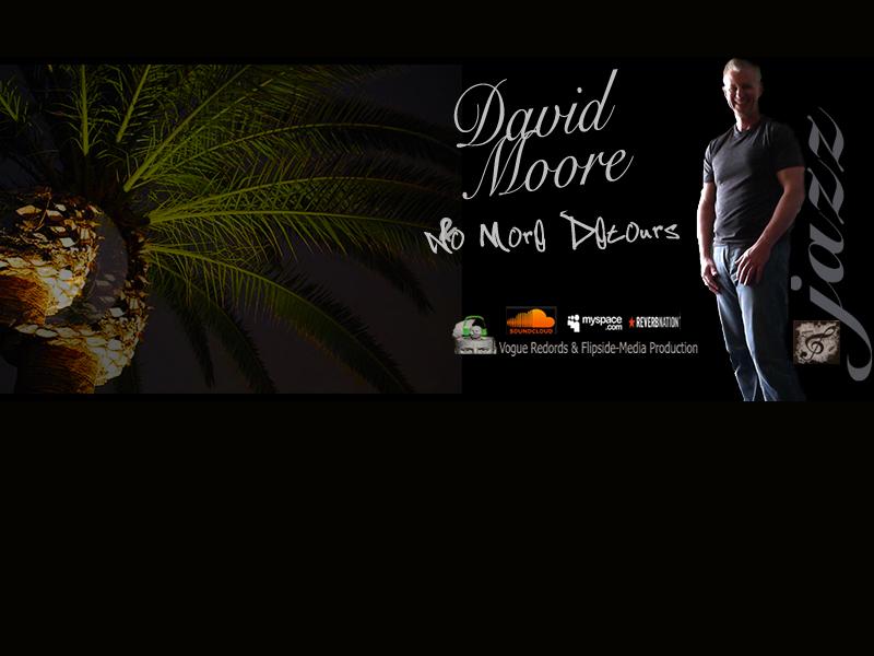 David Moore & No More Detours jazz-pop band Tampa Bay