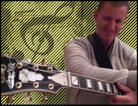 D'Angelico Guitars David Moore & No More Detours jazz-pop band Tampa Bay Chicago New York Nashville LA Vegas