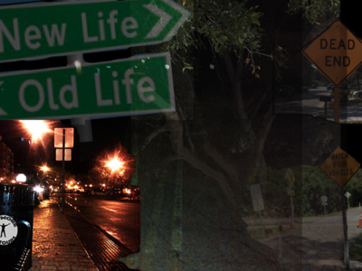 New lIfe old life David Moore & No More Detours jazz-pop band Tampa Bay Chicago New York Nashville LA Vegas