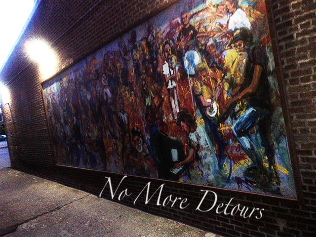 No More Detours jazz-pop band Tampa Bay