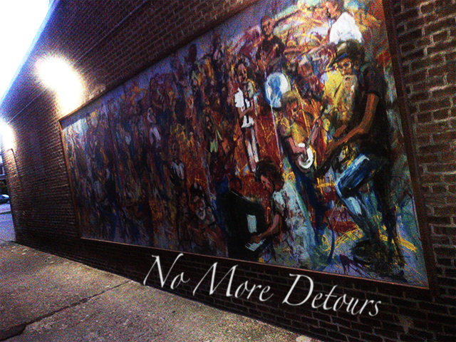 No More Detours jazz-pop band Tampa Bay
