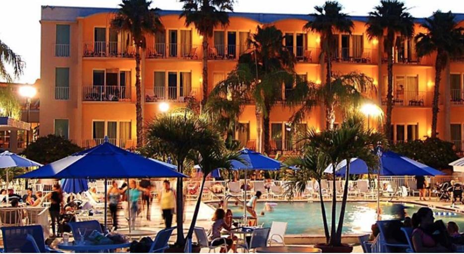 Safety Harbor Resort Tampa Bay Florida