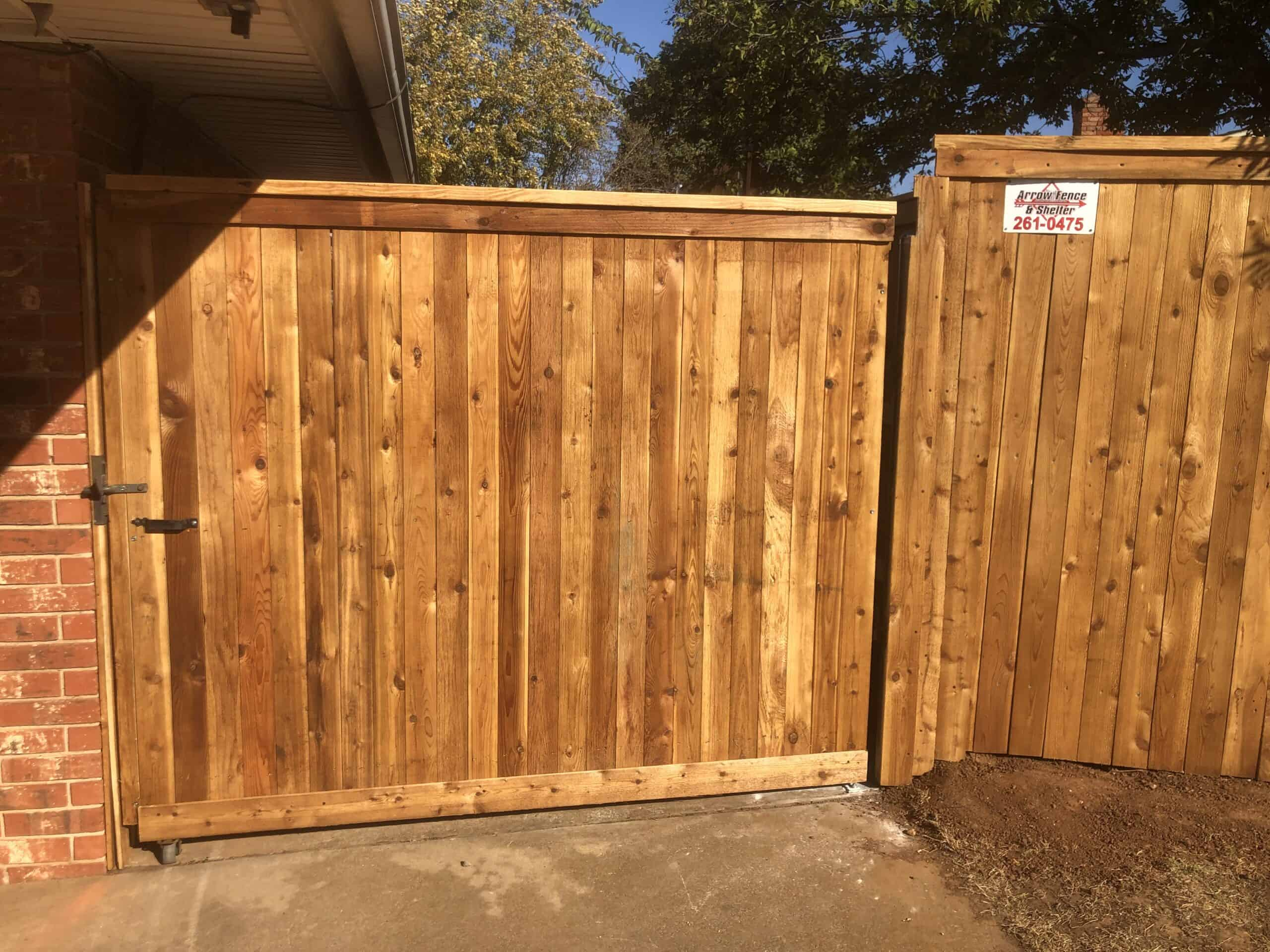 professional privacy fencing services | Automatic Gate Opener Installers Near Me