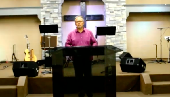 """V is for Victory Part 2 """"Supplements for Your Faith"""" 