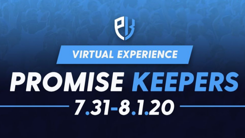 Promise Keepers 2020