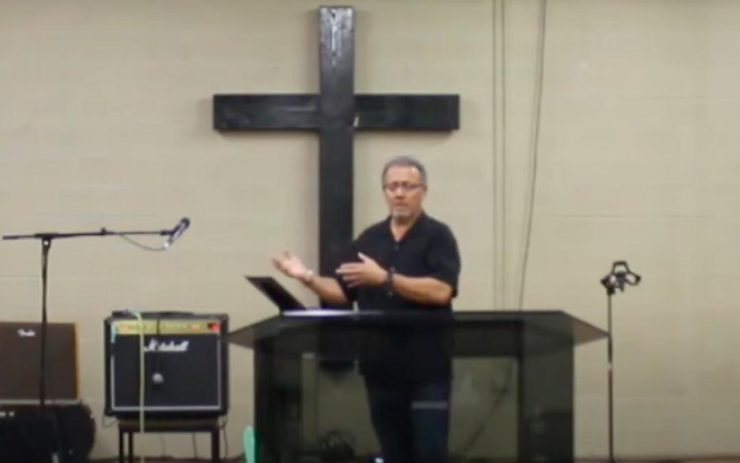 Living for Jesus 7 | When Jesus Walks