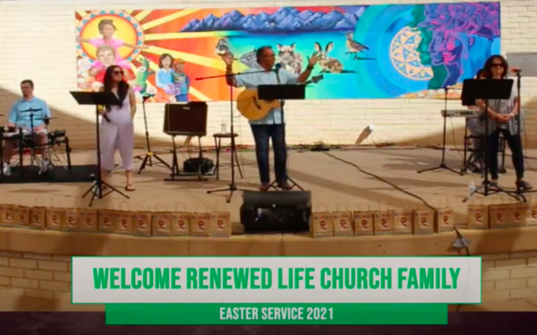 Easter 2021 | Hope from an Empty Tomb