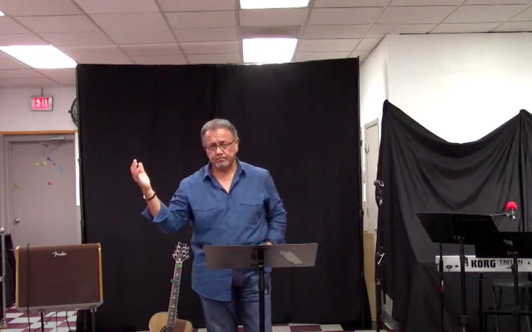 Living For Jesus 17 | A Spiritual Health Check-Up