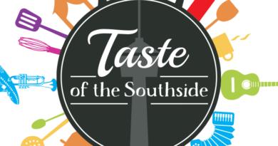Taste of the Southside