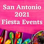 Southside San Antonio Fiesta 2021 Events