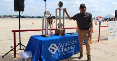 3rd Annual ACE Race - South side San Antonio
