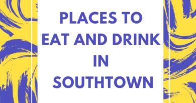 Southtown San Antonio