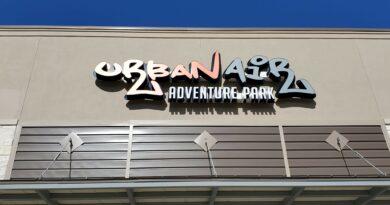 Urban Air Adventure Park South