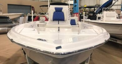 San Antonio Boat and Outdoor Expo - Live From The Southside