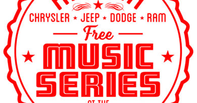 Live Music Series at County Line