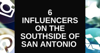 San Antonio Influencers