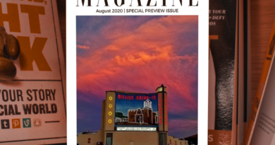 Live From The Southside Magazine