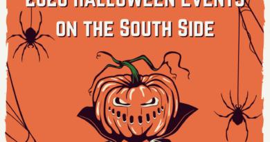 Halloween San Antonio
