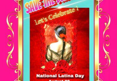 Celebrate National Latina Day in San Antonio