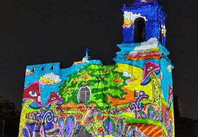 Restored by the Light at Mission San Jose 2021