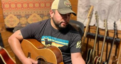 Southside Country Music Artist Mario Moreno Releases Music Video