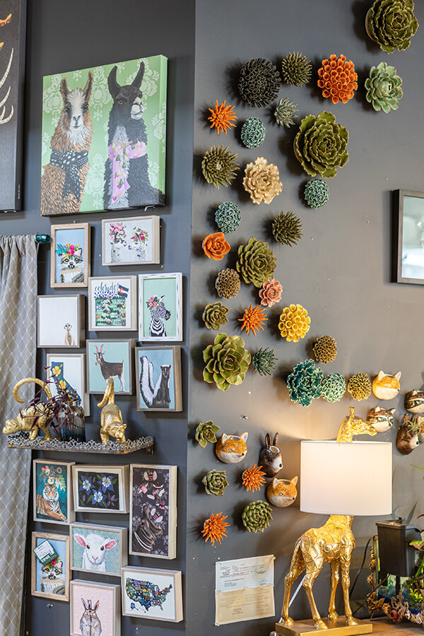 Datura Home - About - Our Story - Stapleton - Colorado - Our Collections