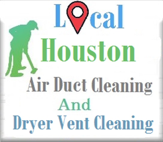 Local Houston Air Duct Cleaning & Dryer Vent Cleaning