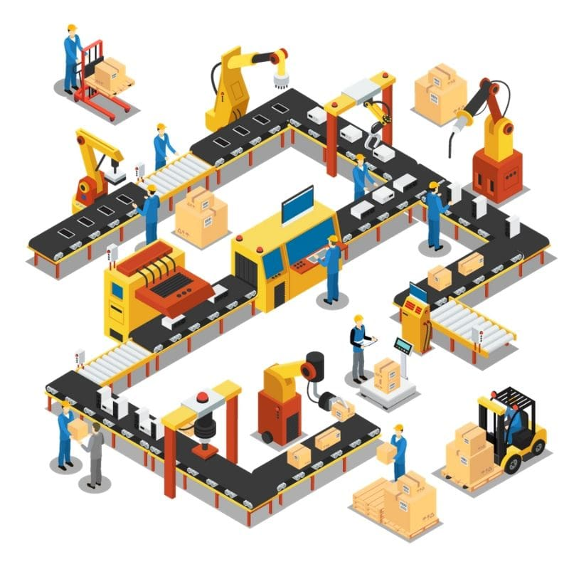 Equipment, Fast - International Financial Services Corporation