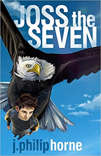 Indie Book Review – Joss the Seven – By J Philip Horne