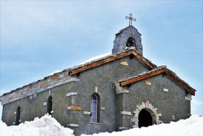 chapel, homeless
